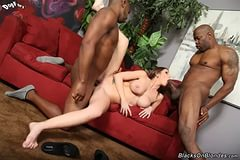 Brooklyn chase interracial смотреть
